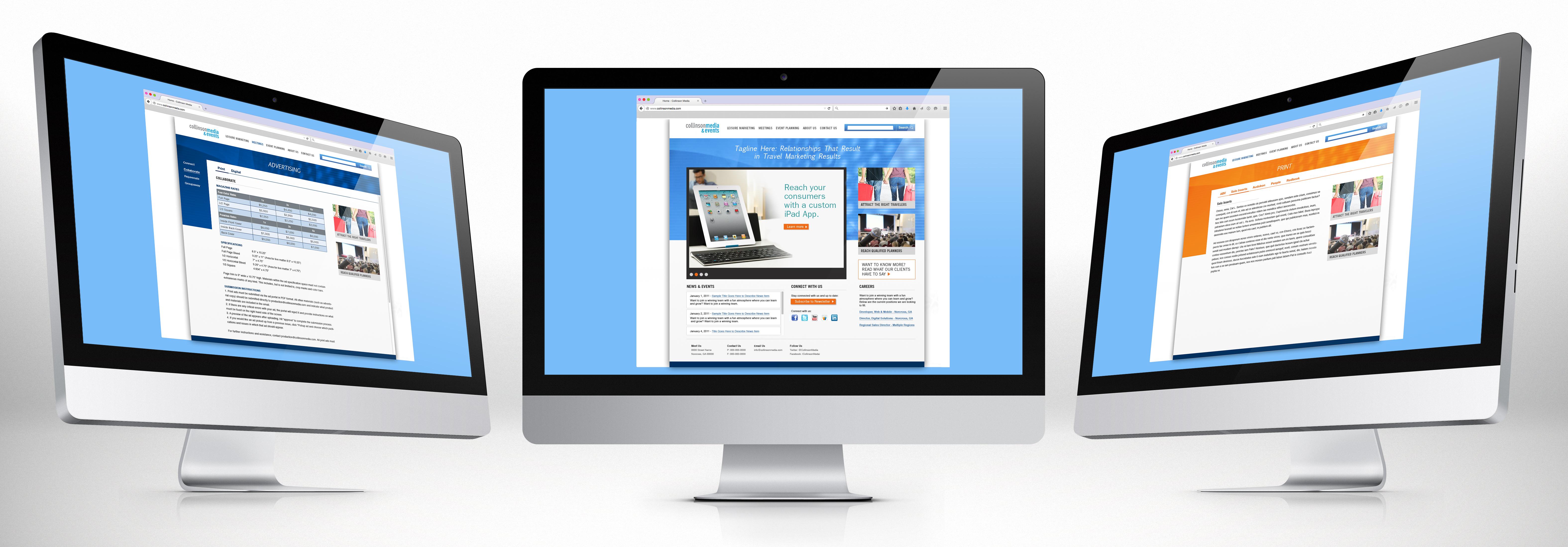 CollinsonWebsite_3screens