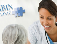 Harbin Clinic Mobile Application