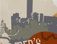 Intown Community Church Retreat Poster