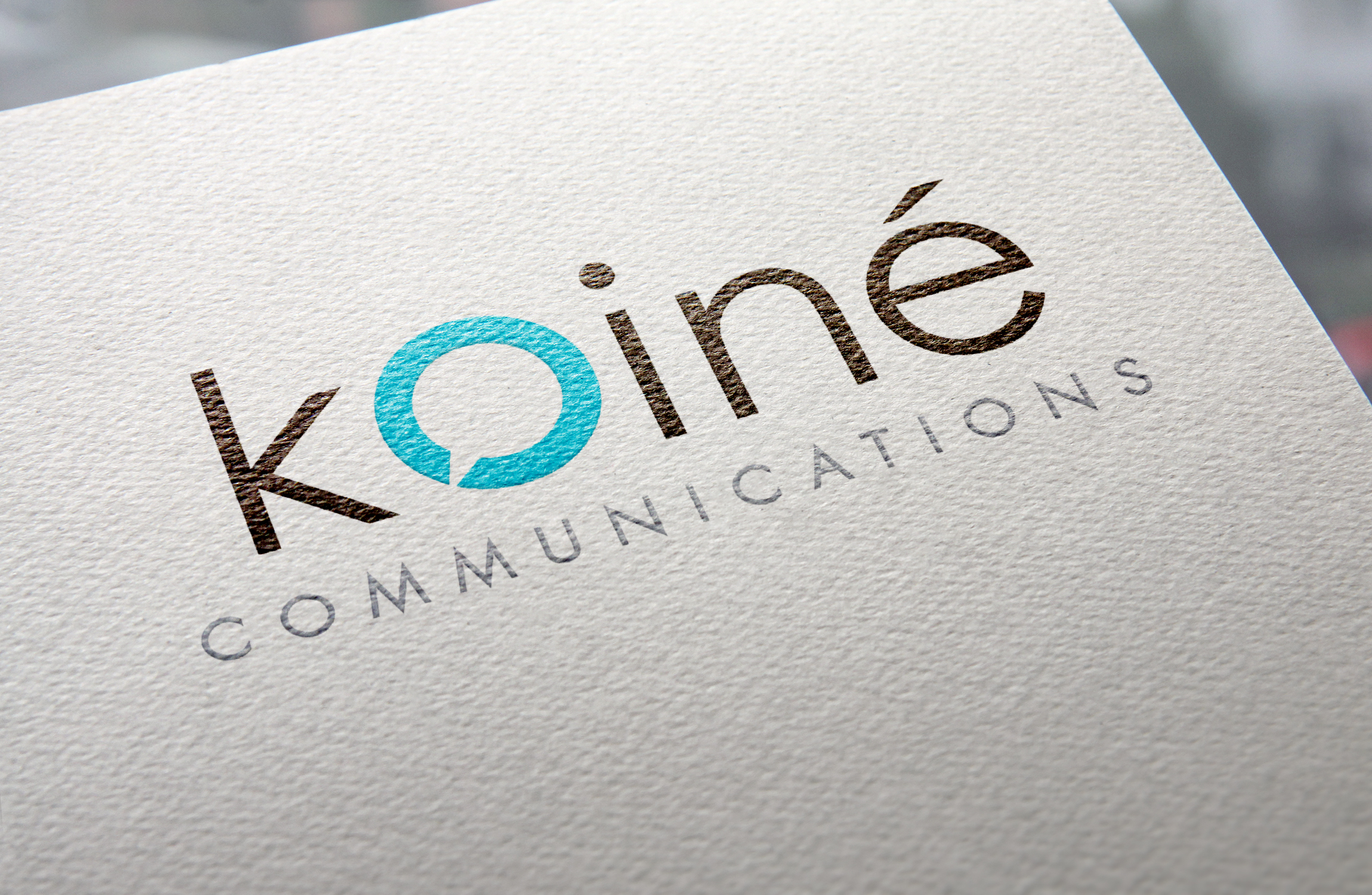 Koine_Logo