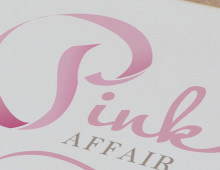 The Pink Affair Logo