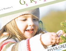 Rivergreen Community Newsletter