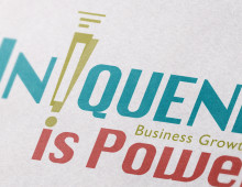 Uniqueness is Power Logo