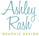 Ashley Rash Graphic Design