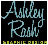 Ashley Rash Graphic Design