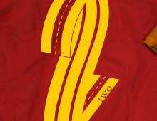 Wiggle T-Shirt Design