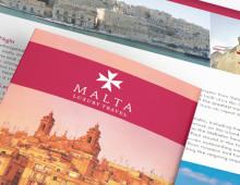Malta Luxury Travel Brochure & Website